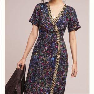 Stylish Anthropologie Dress
